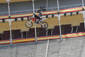 Foto Red Bull X Fighter 059