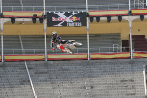 Foto Red Bull X Fighter 061