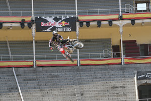 Foto Red Bull X Fighter 062