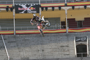 Foto Red Bull X Fighter 063