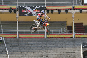 Foto Red Bull X Fighter 064