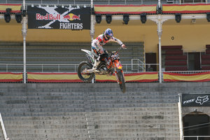 Foto Red Bull X Fighter 065