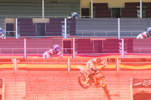 Foto Red Bull X Fighter 066