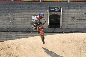 Foto Red Bull X Fighter 067