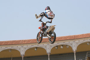 Foto Red Bull X Fighter 068