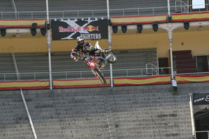 Foto Red Bull X Fighter 071