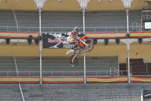 Foto Red Bull X Fighter 073