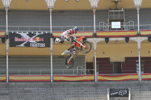 Foto Red Bull X Fighter 074
