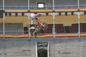 Foto Red Bull X Fighter 075