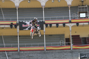Foto Red Bull X Fighter 077