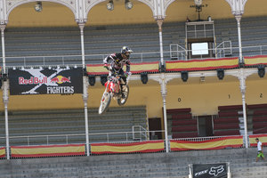 Foto Red Bull X Fighter 078