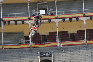 Foto Red Bull X Fighter 079