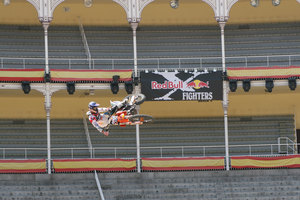 Foto Red Bull X Fighter 081