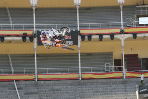Foto Red Bull X Fighter 082