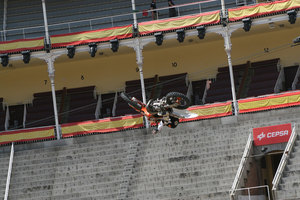 Foto Red Bull X Fighter 085