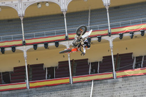 Foto Red Bull X Fighter 087