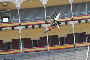 Foto Red Bull X Fighter 088