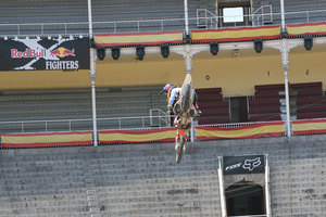 Foto Red Bull X Fighter 090