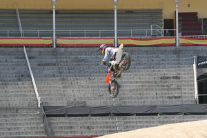 Foto Red Bull X Fighter 091