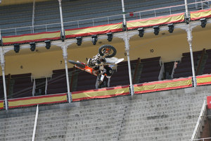 Foto Red Bull X Fighter 094