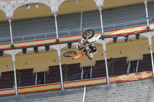 Foto Red Bull X Fighter 095