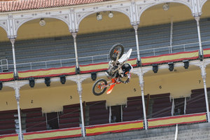 Foto Red Bull X Fighter 096