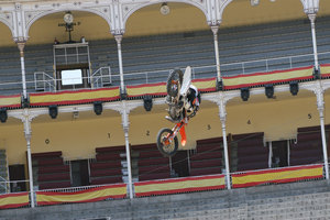 Foto Red Bull X Fighter 097