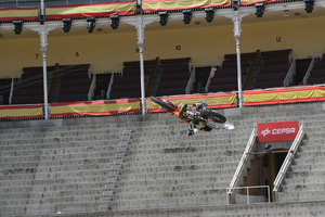 Foto Red Bull X Fighter 099