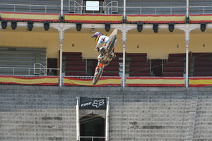 Foto Red Bull X Fighter 101