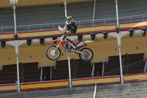 Foto Red Bull X Fighter 104
