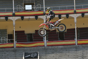 Foto Red Bull X Fighter 105