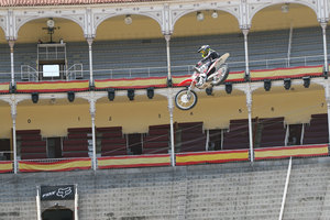 Foto Red Bull X Fighter 106