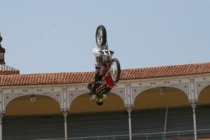 Foto Red Bull X Fighter 117