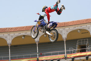 Foto Red Bull X Fighter 123