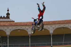 Foto Red Bull X Fighter 126