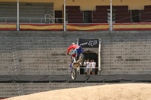 Foto Red Bull X Fighter 130