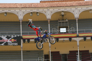 Foto Red Bull X Fighter 138