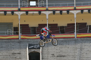 Foto Red Bull X Fighter 139