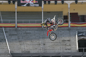Foto Red Bull X Fighter 146