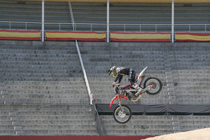 Foto Red Bull X Fighter 147