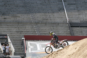 Foto Red Bull X Fighter 148