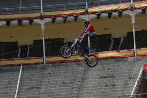 Foto Red Bull X Fighter 149
