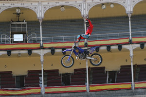 Foto Red Bull X Fighter 152
