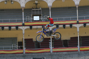 Foto Red Bull X Fighter 153