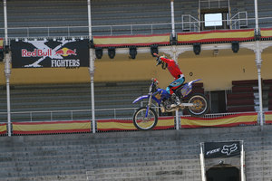 Foto Red Bull X Fighter 154