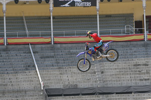 Foto Red Bull X Fighter 155