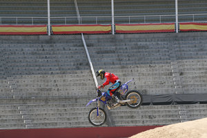 Foto Red Bull X Fighter 156
