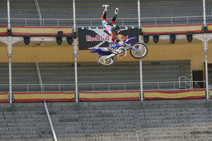 Foto Red Bull X Fighter 157