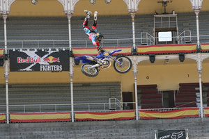 Foto Red Bull X Fighter 158
