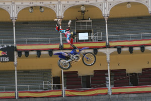 Foto Red Bull X Fighter 159